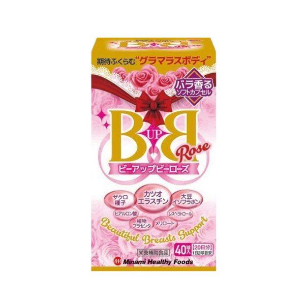 Viên uống tăng kích thước vòng 1 B up B Minami