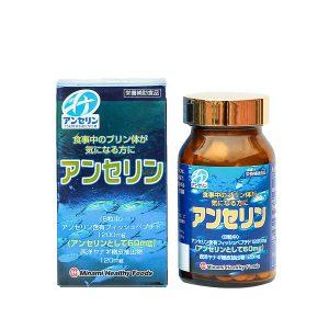 Viên uống trị Gout Minami Nhật Bản