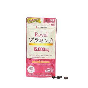 Viên uống nhau thai heo Royal Minami