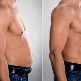 Bí kíp giảm cân nhanh cho nam giới không nên bỏ qua