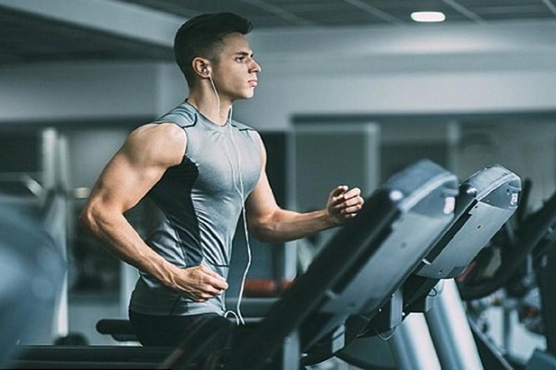 Giảm cân nhanh cho nam giới bằng cách tập luyện