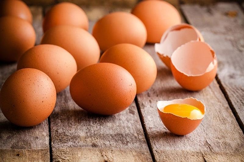 Lượng calo của trứng còn tùy thuộc vào cách chế biến