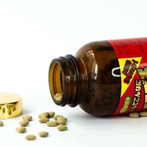 Thuốc giảm cân minami 15kg có tác dụng gì?