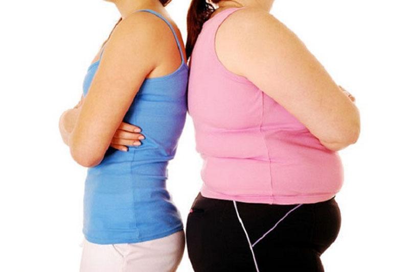 Chọn phương pháp giảm cân phù hợp để cải thiện vóc dáng