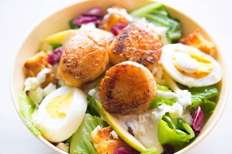 Thực phẩm lành mạnh giúp hạn chế tăng cân, cũng như han chế tăng chỉ số BMI