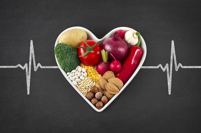 Duy trì lối sống lành mạnh để bảo vệ sức khoẻ của chính mình