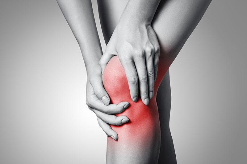 Đau nhức xương khớp - biểu hiện đặc trưng của bệnh gout