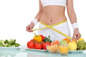 3 nguyên tắc xây dựng chế độ giảm cân an toàn khoa học