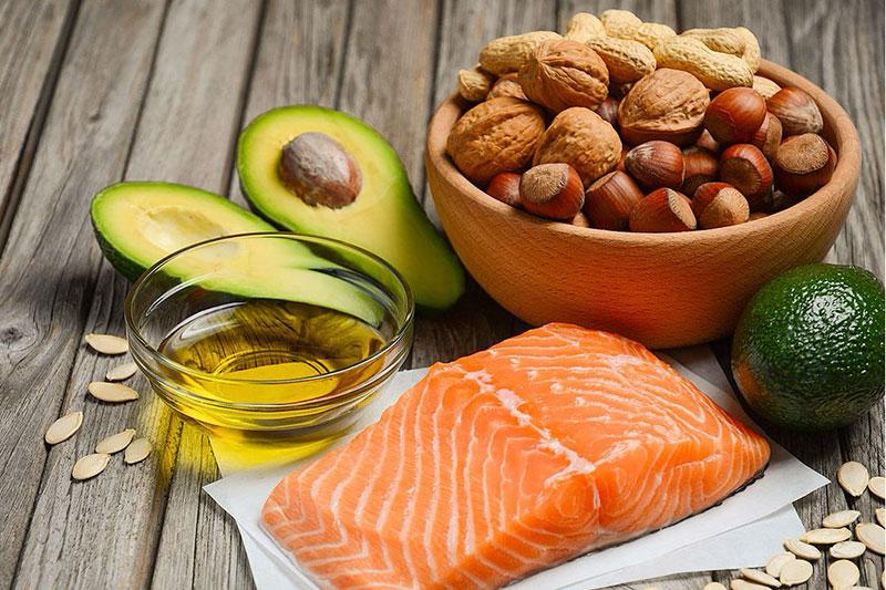 Chất béo tốt là cần thiết hỗ trợ bạn giảm cân hiệu quả hơn