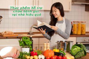 Phương pháp hỗ trợ chữa bệnh gút tại nhà bằng thực phẩm quen thuộc ít ai ngờ đến