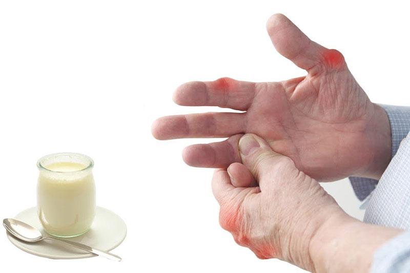 Sữa chua – thực phẩm được lên men tự nhiên có lợi cho cả sức khoẻ và làm đẹp