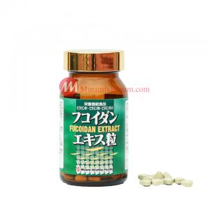 Viên uống hỗ trợ điều trị ung thư Minami