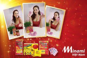 Các viên uống hỗ trợ giảm cân của Minami Healthy Foods